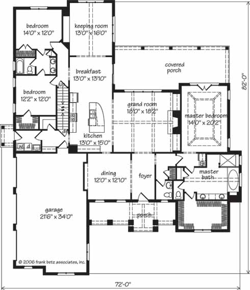28+ [ southern living floor plans ] | pics photos at southern